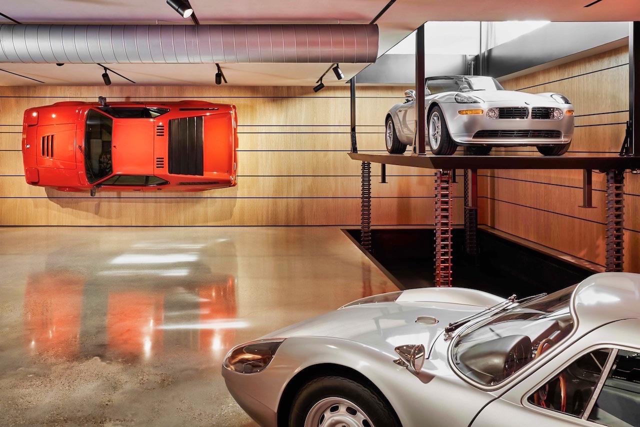 La classe dans mon garage ou dans mon salon #2...! 3