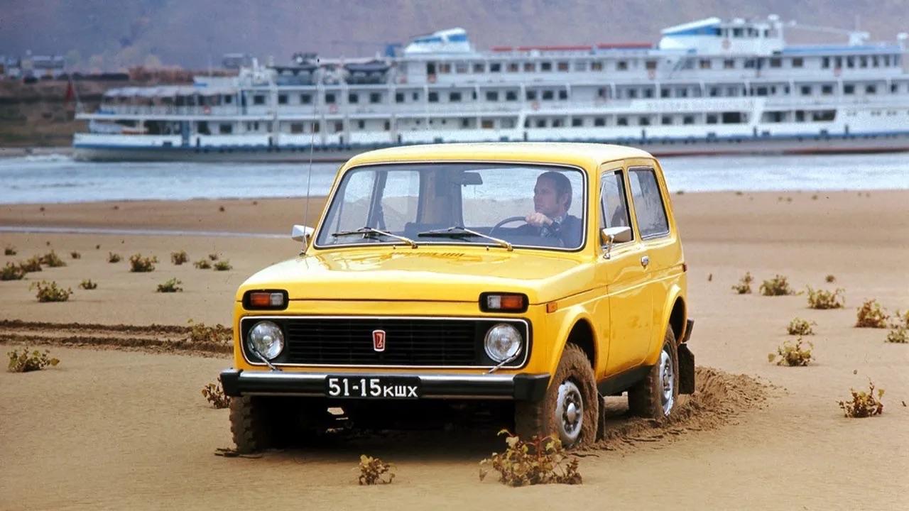 Ces voitures qui ont changé l'histoire #1 17