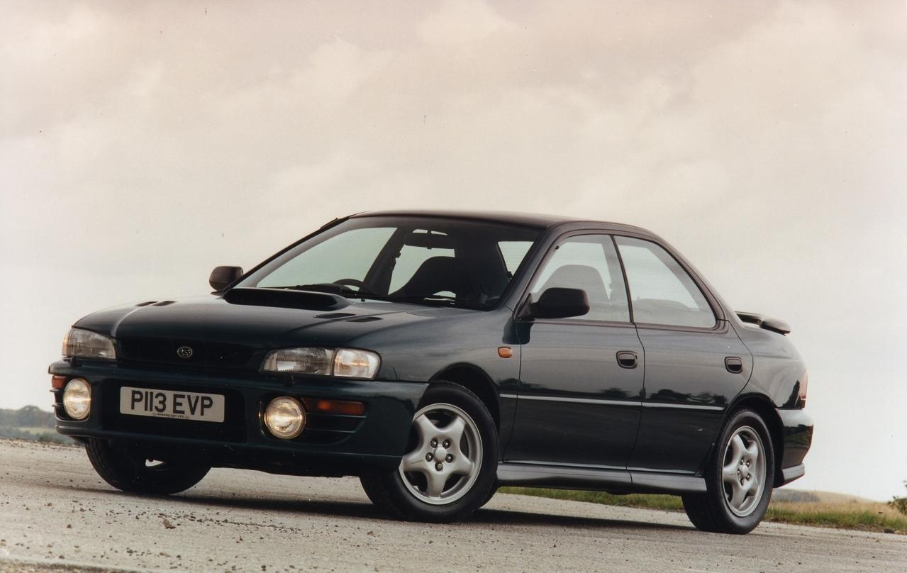 Ces voitures qui ont changé l'histoire #2 14