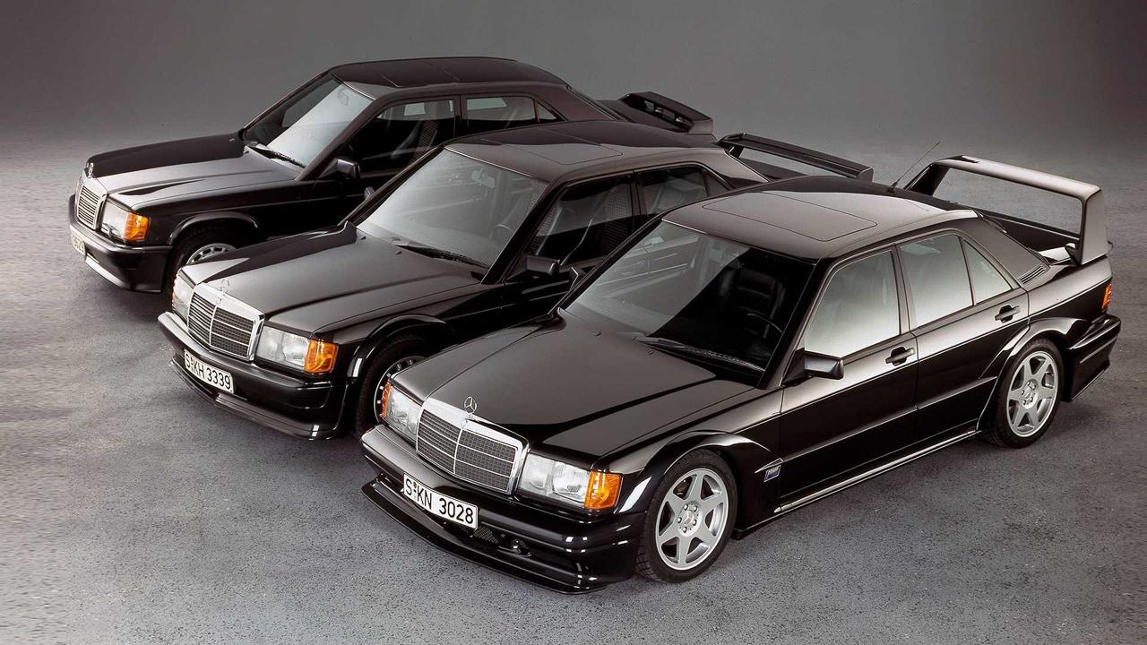Ces voitures qui ont changé l'histoire #2 11