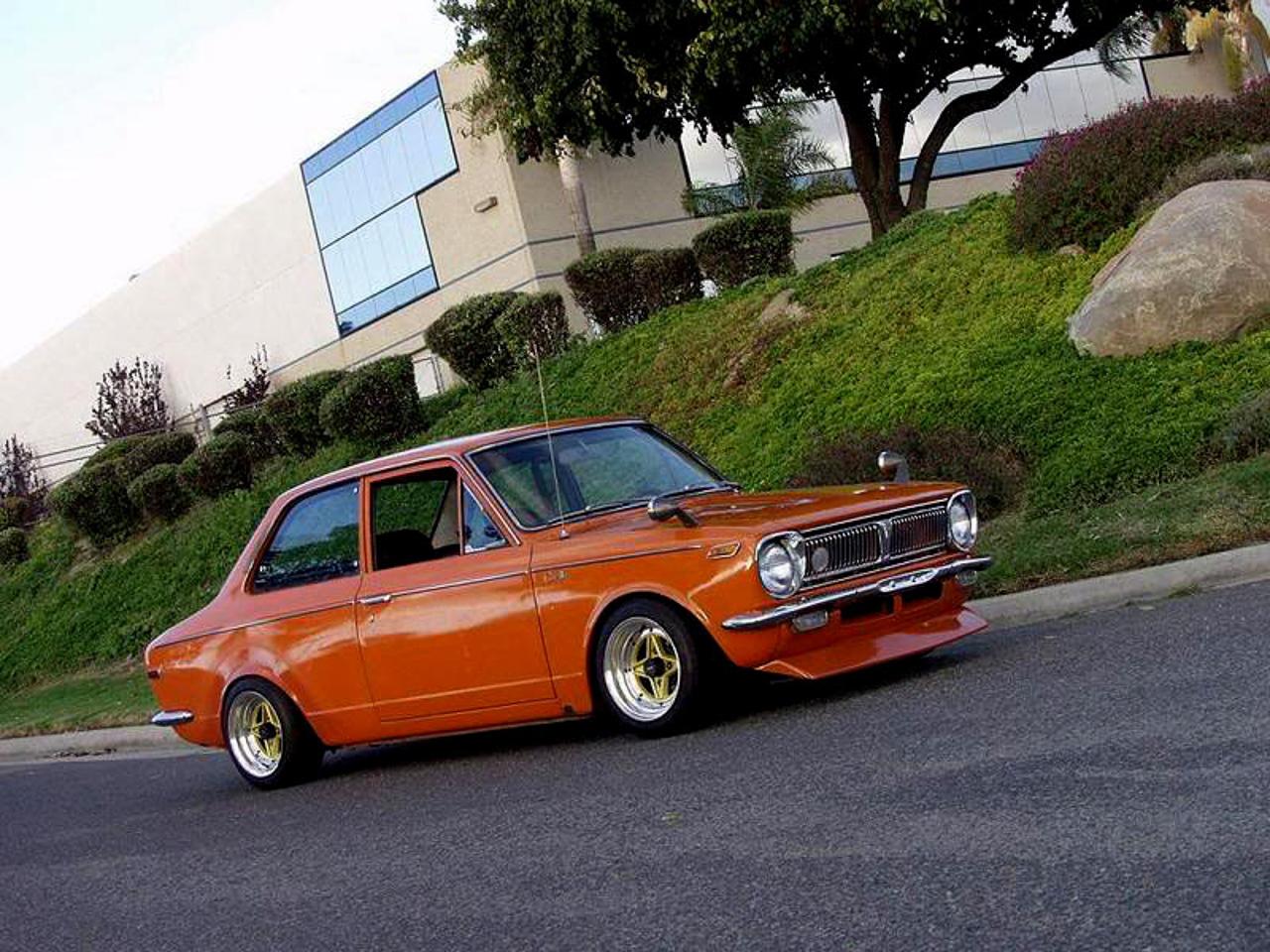Ces voitures qui ont changé l'histoire #2 12