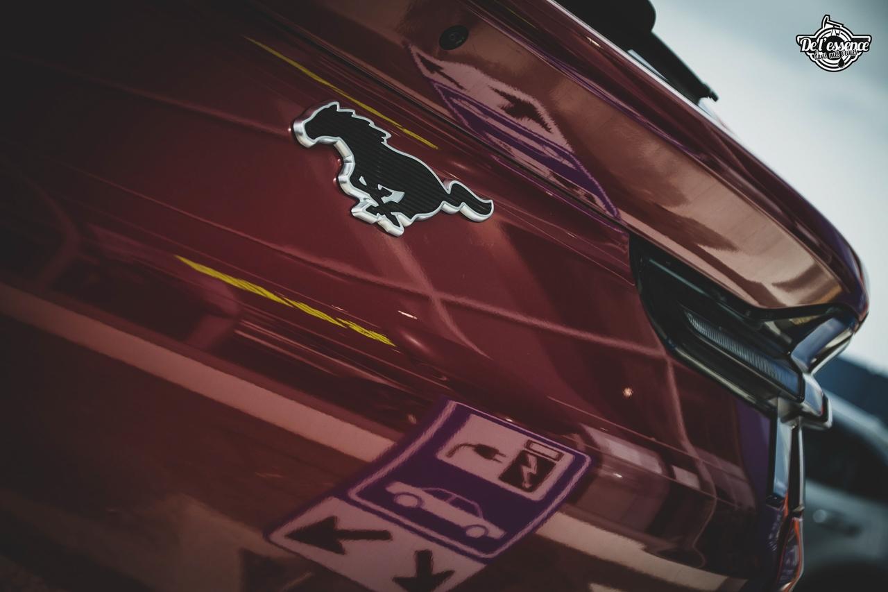 Ford Mustang Mach-E... Pffffff, fait E-èch ! 5