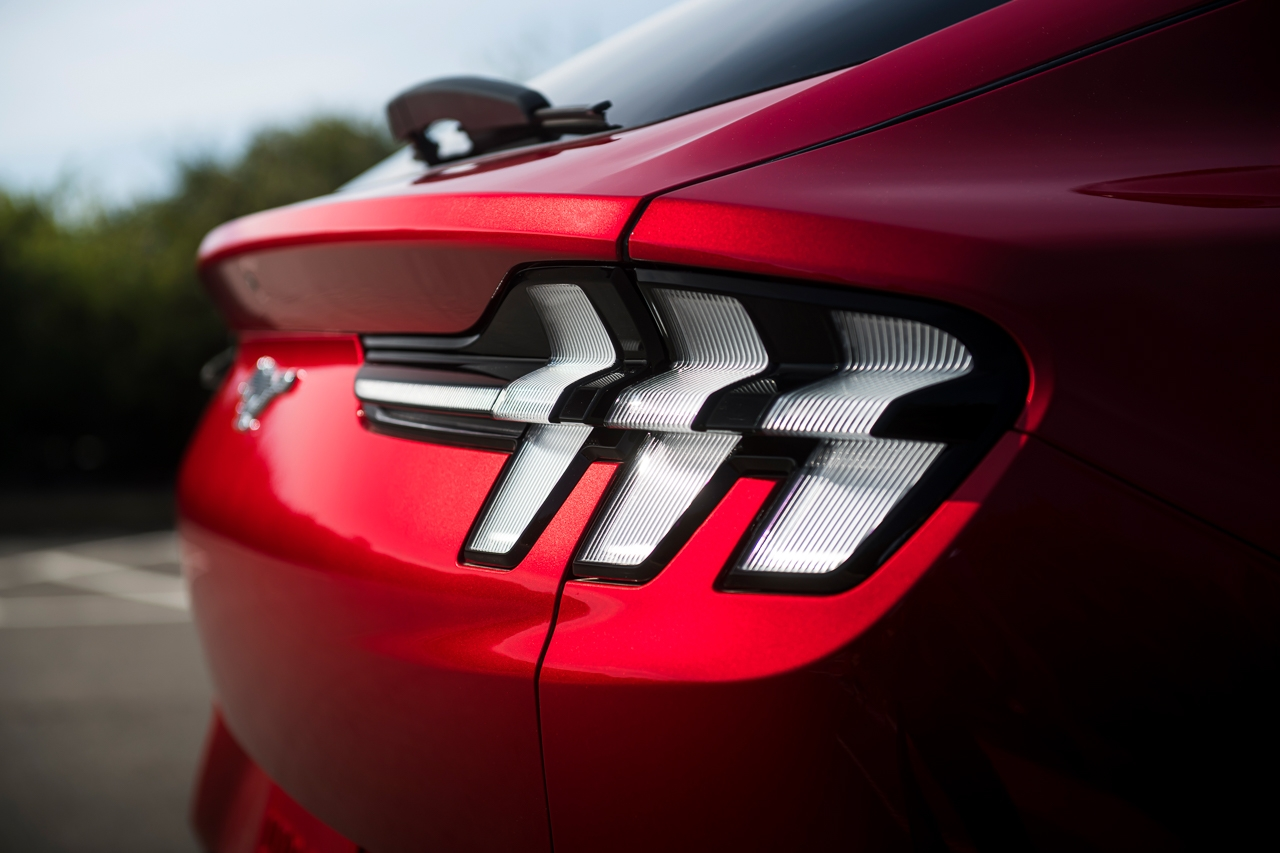 Ford Mustang Mach-E... Pffffff, fait E-èch ! 9