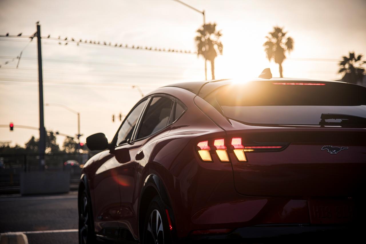 Ford Mustang Mach-E... Pffffff, fait E-èch ! 13