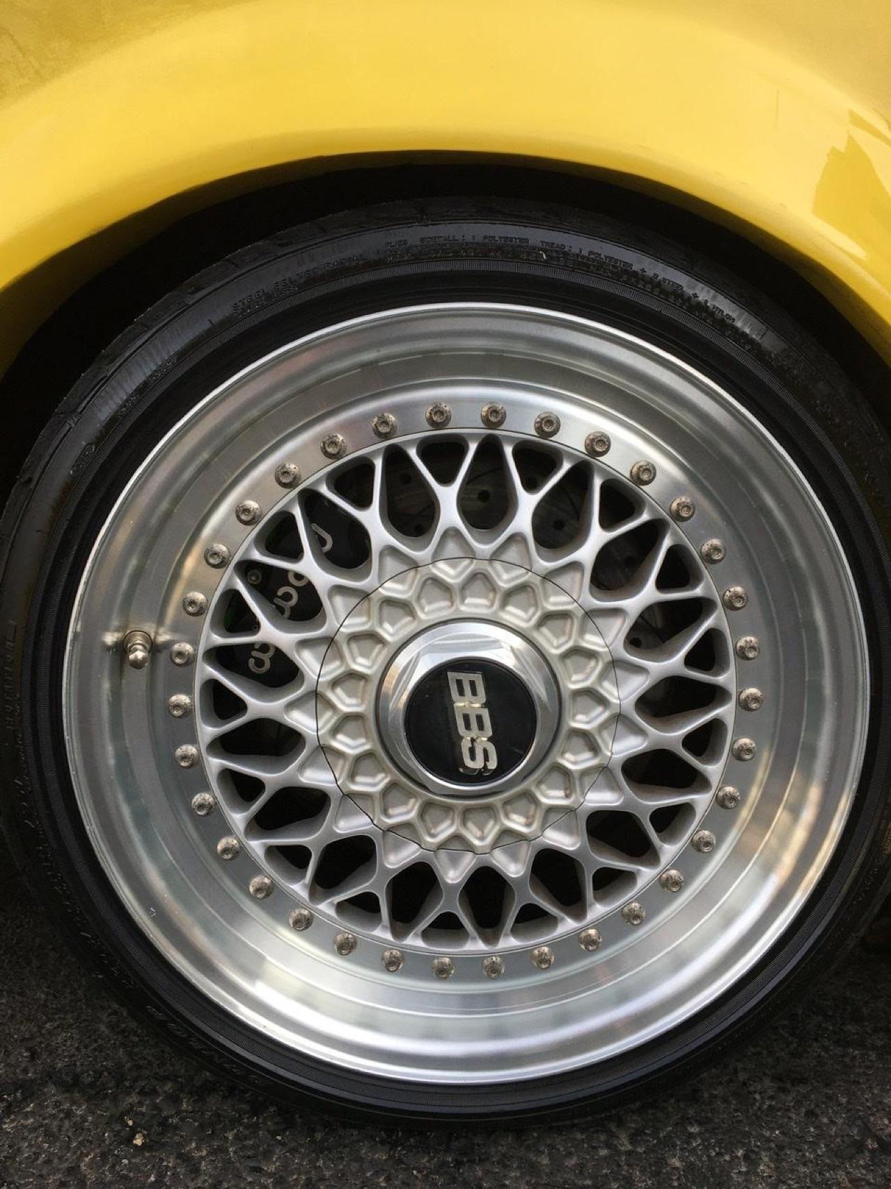 '87 VW Golf Cab VR6... Booyaka, booyaka ! 22