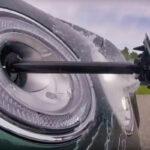 Headlights washer, le truc qui fait pschiiiittt !