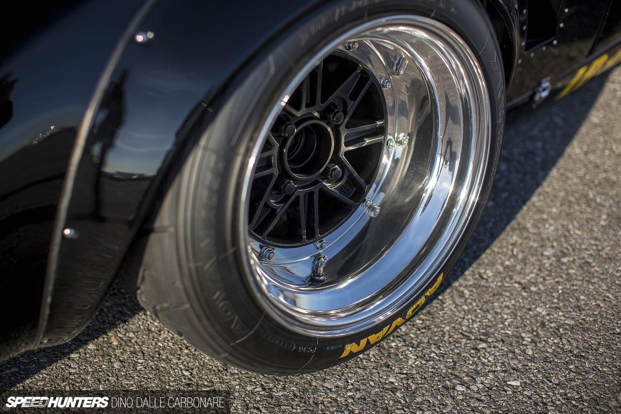 Lamborghini Miura - Quand Liberty Walk s'en mêle ! 53