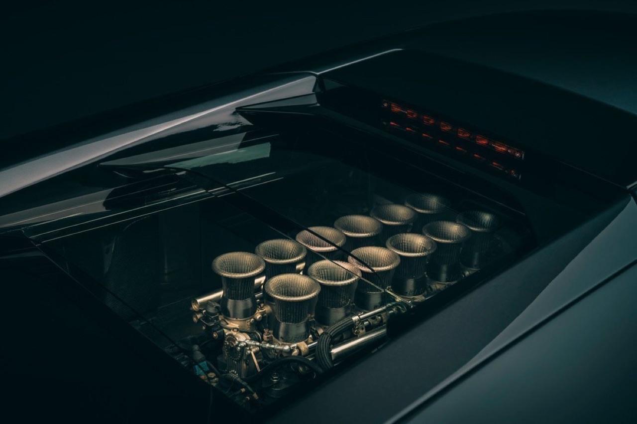 Lamborghini Murcielago R-GT GT1 - Street Legal by DriftWorks 6