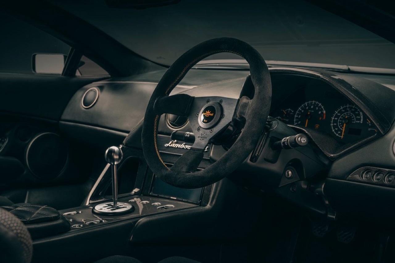 Lamborghini Murcielago R-GT GT1 - Street Legal by DriftWorks 9