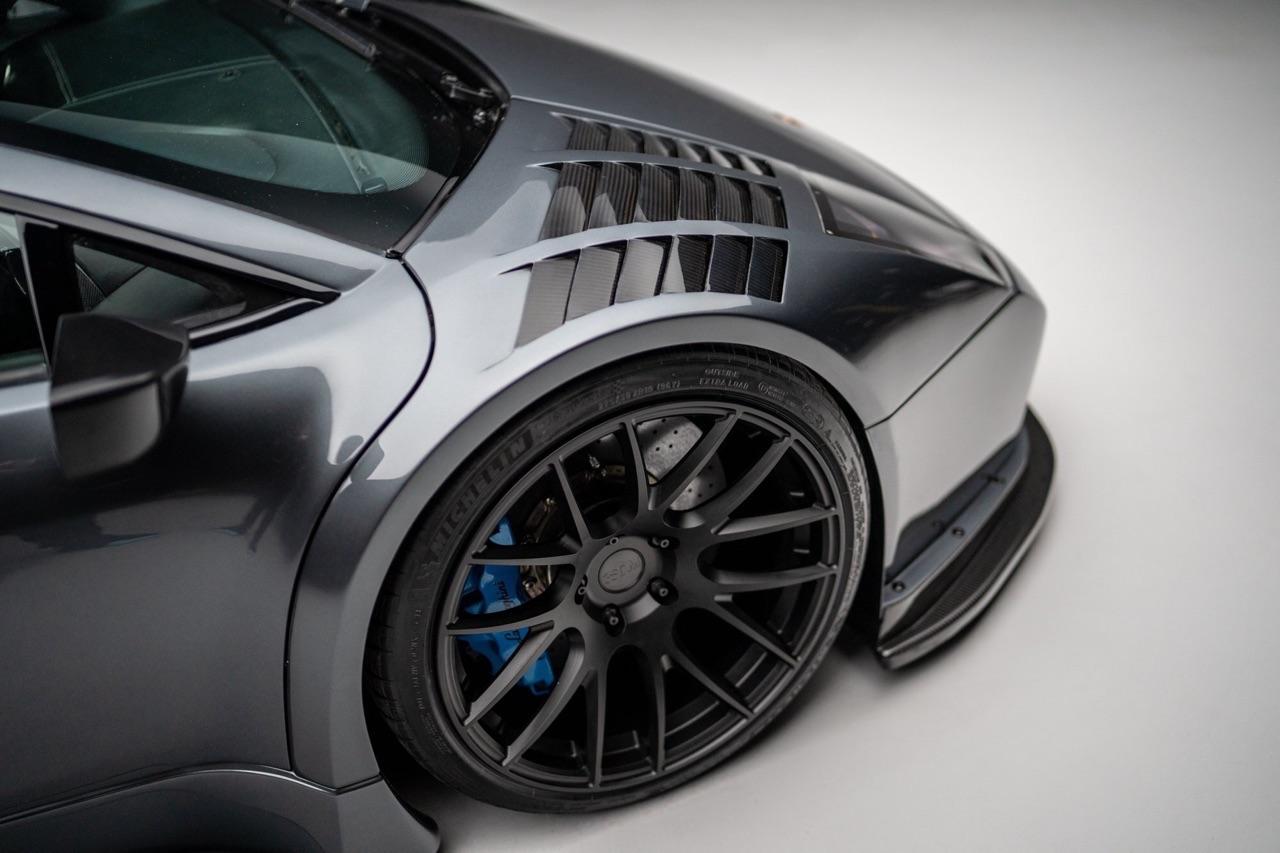 Lamborghini Murcielago R-GT GT1 - Street Legal by DriftWorks 5