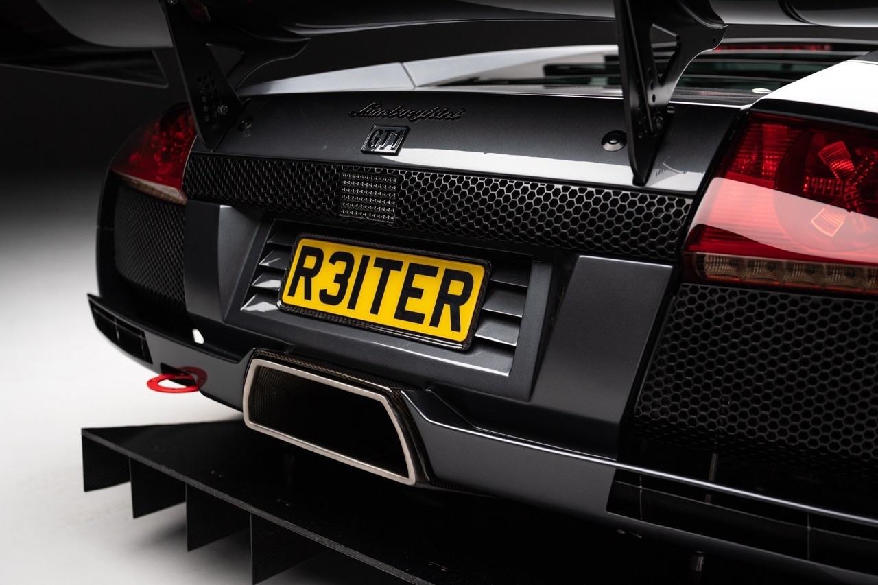 Lamborghini Murcielago R-GT GT1 - Street Legal by DriftWorks 7