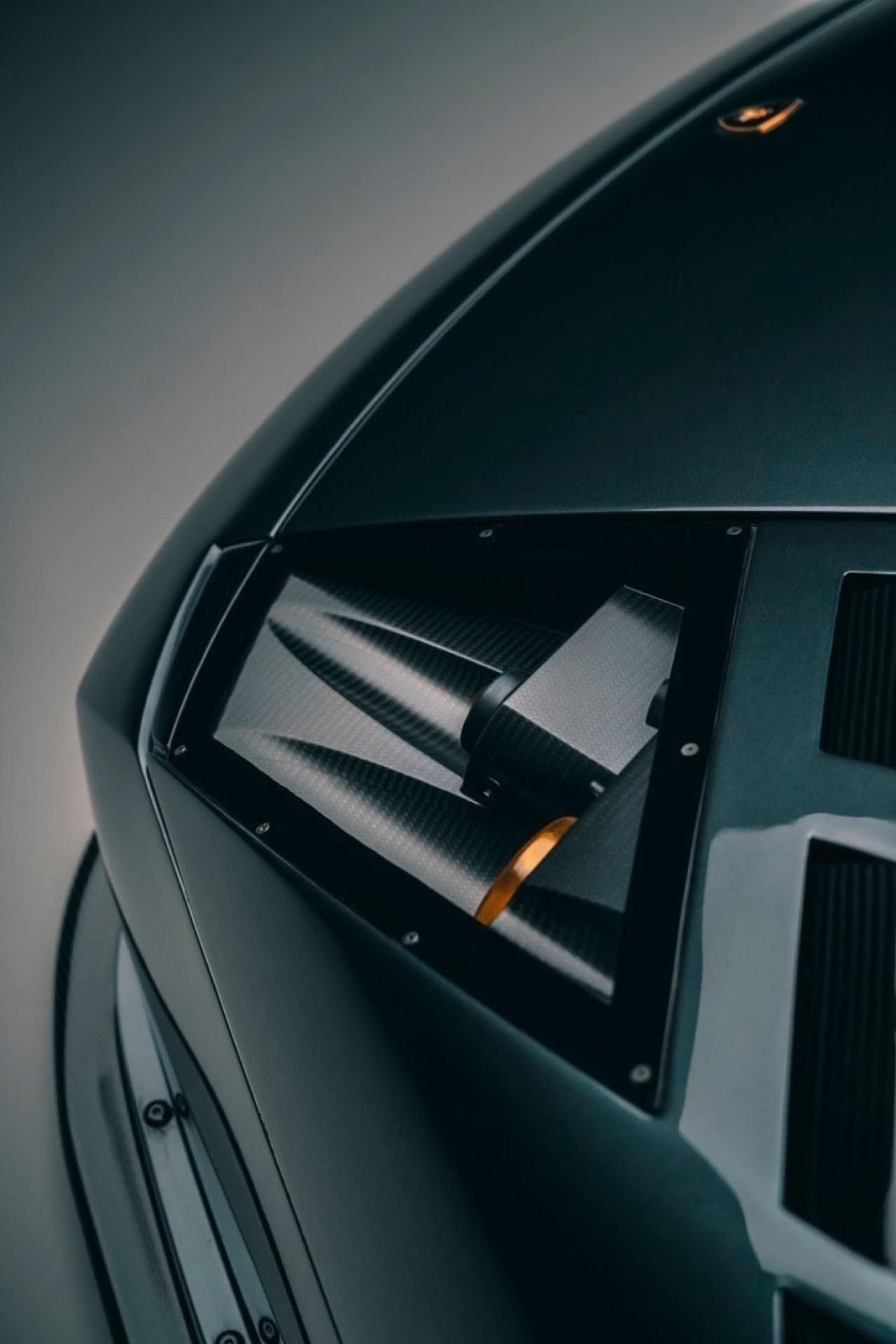 Lamborghini Murcielago R-GT GT1 - Street Legal by DriftWorks 3