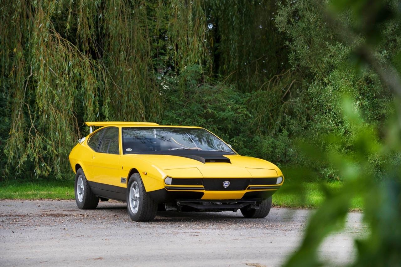 '69 Lancia Fulvia 1600 HF Competizione - Opération séduction ! 5
