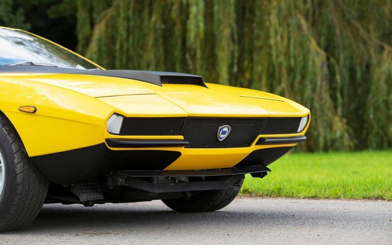 '69 Lancia Fulvia 1600 HF Competizione - Opération séduction ! 6