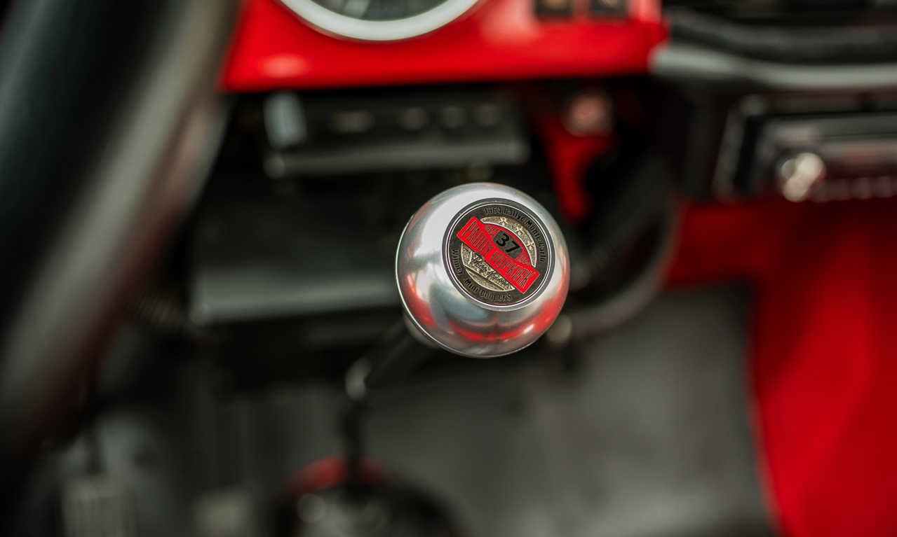 '67 Morris Mini Moke – Ça sert à rien,mais c'est bien! 6