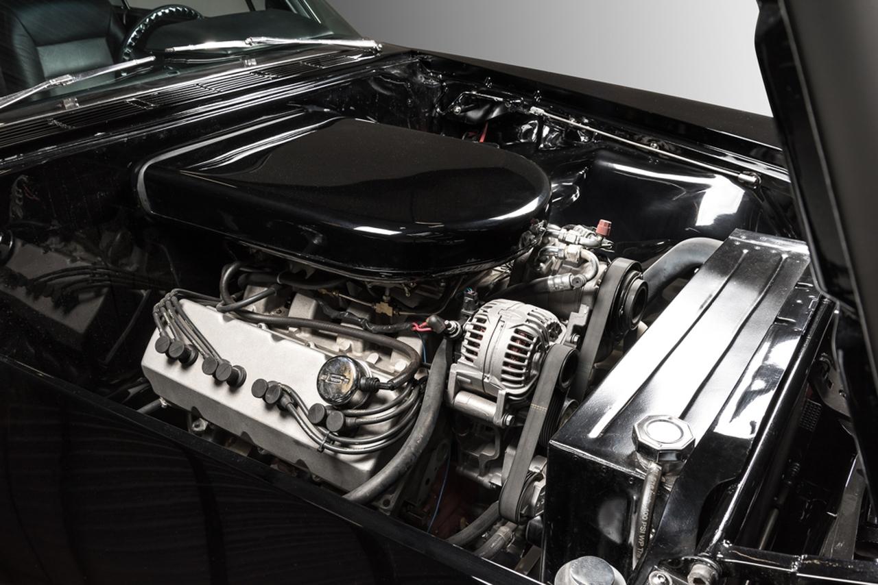 '60 Plymouth Fury Pro Touring... Ne l'appelez pas Christine ! 5