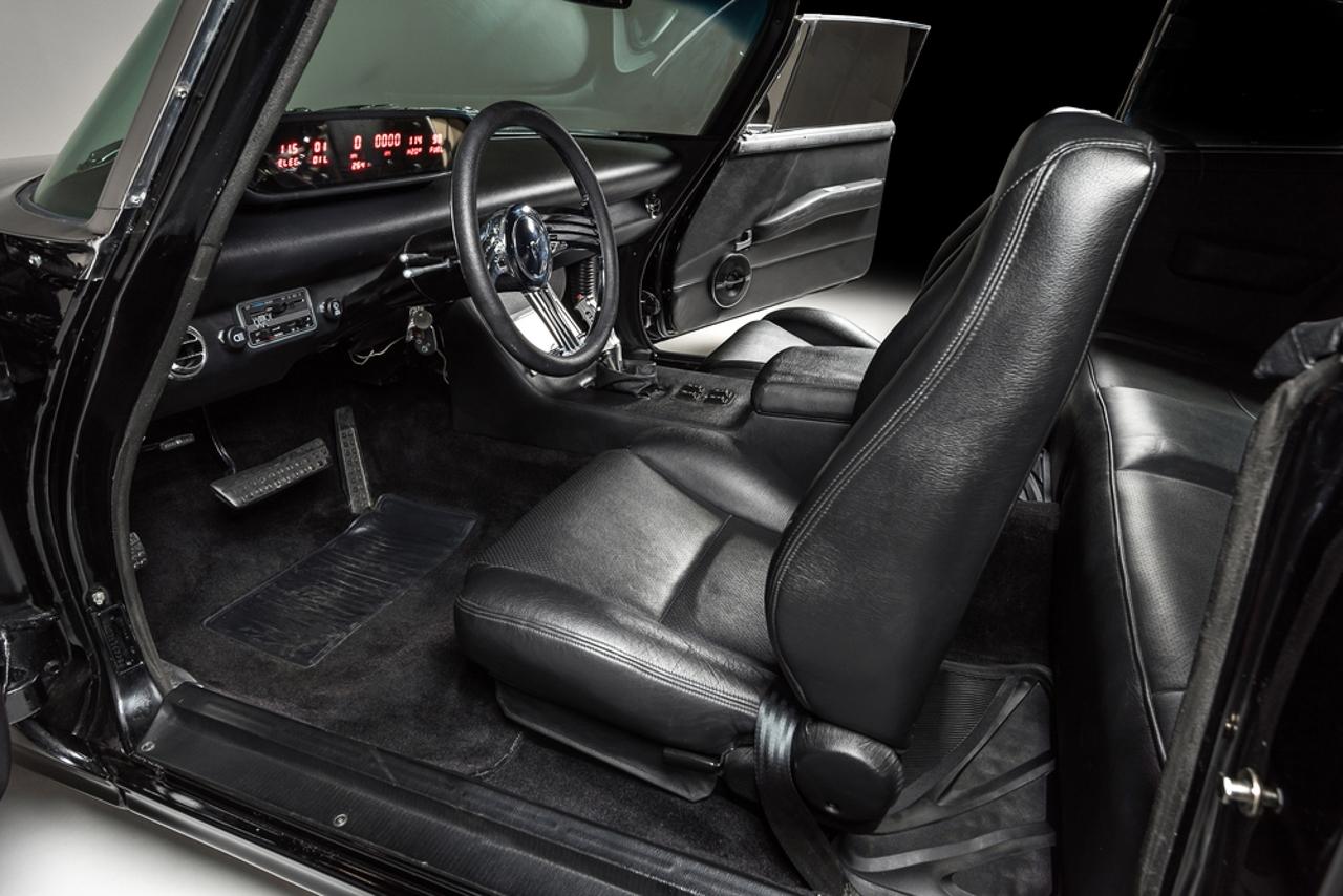'60 Plymouth Fury Pro Touring... Ne l'appelez pas Christine ! 6
