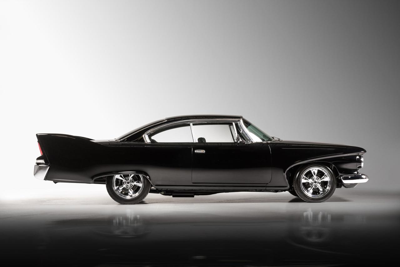 '60 Plymouth Fury Pro Touring... Ne l'appelez pas Christine ! 3