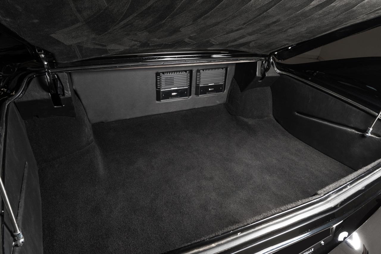 '60 Plymouth Fury Pro Touring... Ne l'appelez pas Christine ! 7
