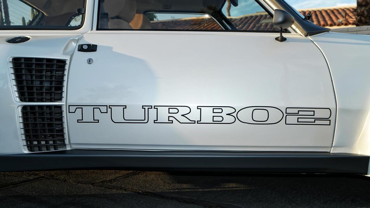 '85 R5 Turbo 2 Evo avec un rotatif 13B sous le capot - Je sens qu'on va s'marrer... 3