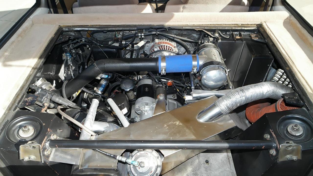 '85 R5 Turbo 2 Evo avec un rotatif 13B sous le capot - Je sens qu'on va s'marrer... 10