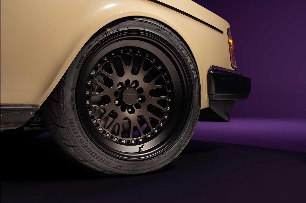 Volvo 242 V8 LSX... Super Brick ! 6
