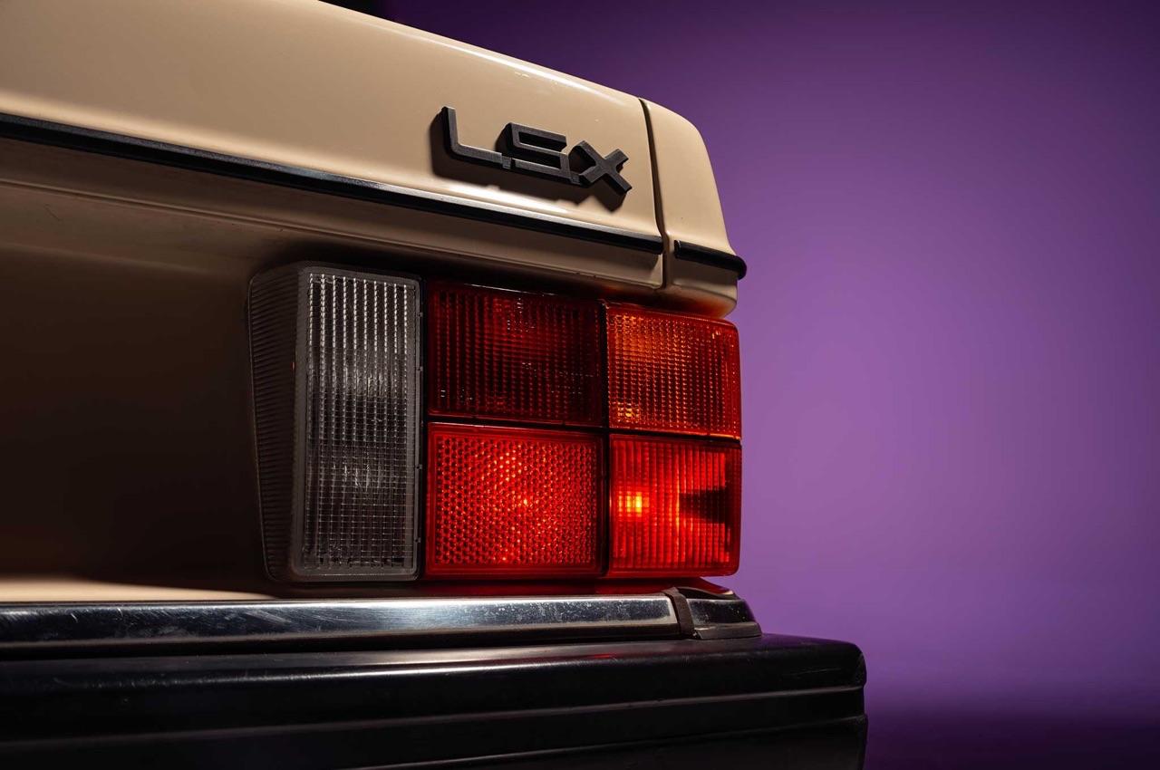 Volvo 242 V8 LSX... Super Brick ! 12