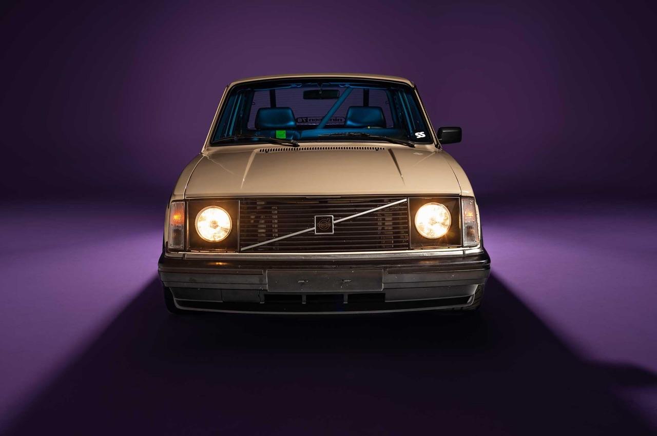 Volvo 242 V8 LSX... Super Brick ! 4