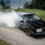 Volvo 940 break 2.3 Turbo : Le daily d'un drifteur !