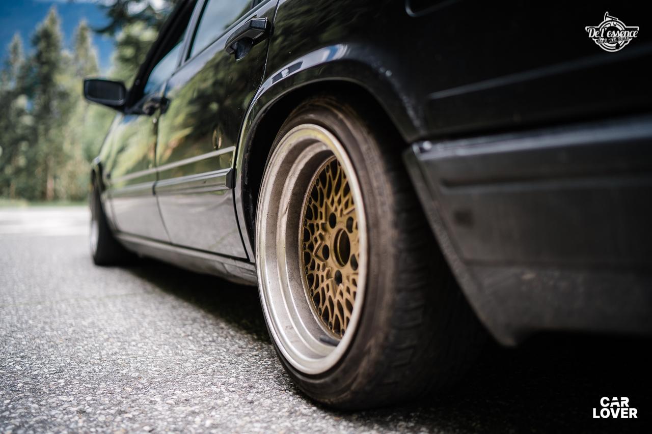 Volvo 940 break 2.3 Turbo : Le daily d'un drifteur ! 5
