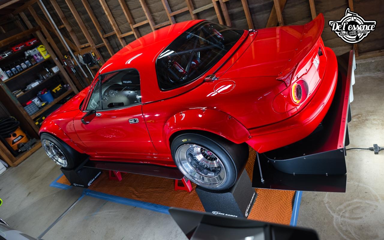 '94 Mazda Miata - Oh My God ! 8