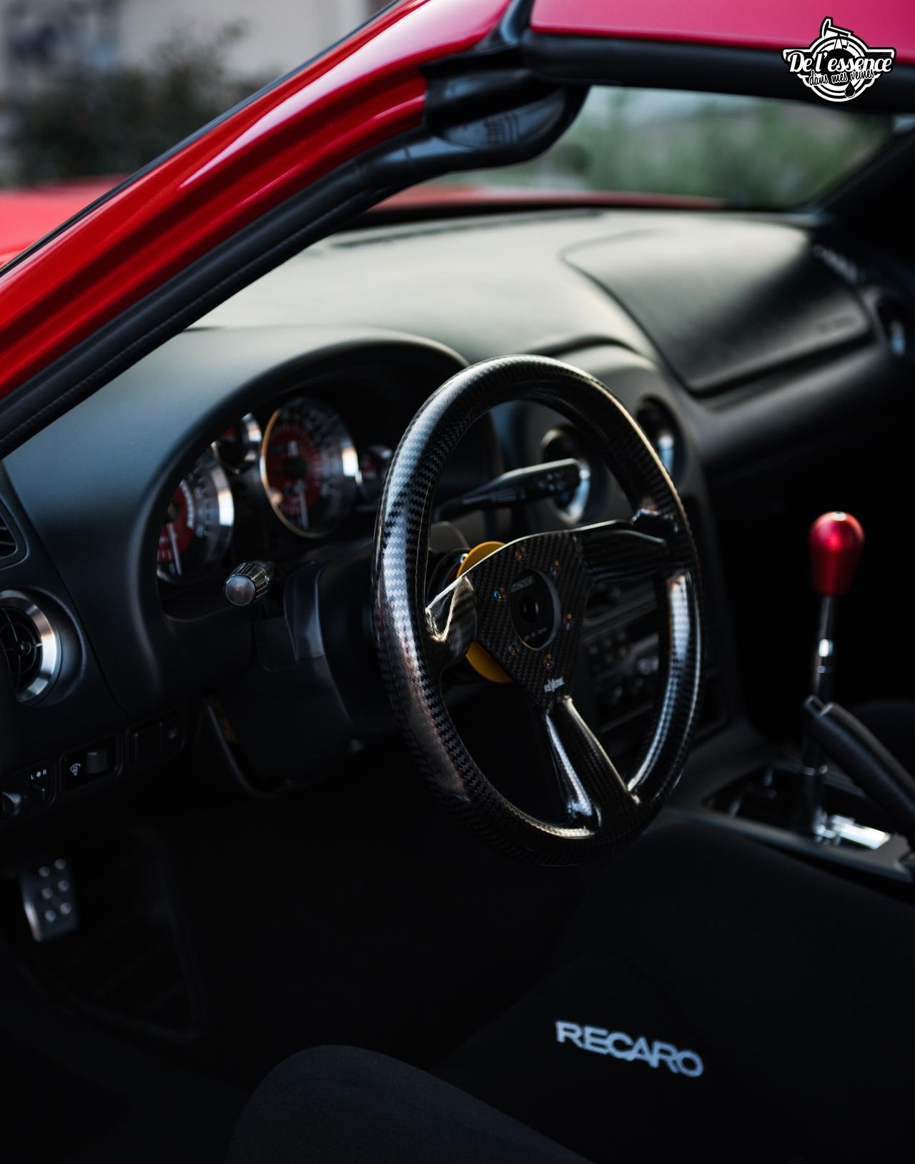 '94 Mazda Miata - Oh My God ! 11