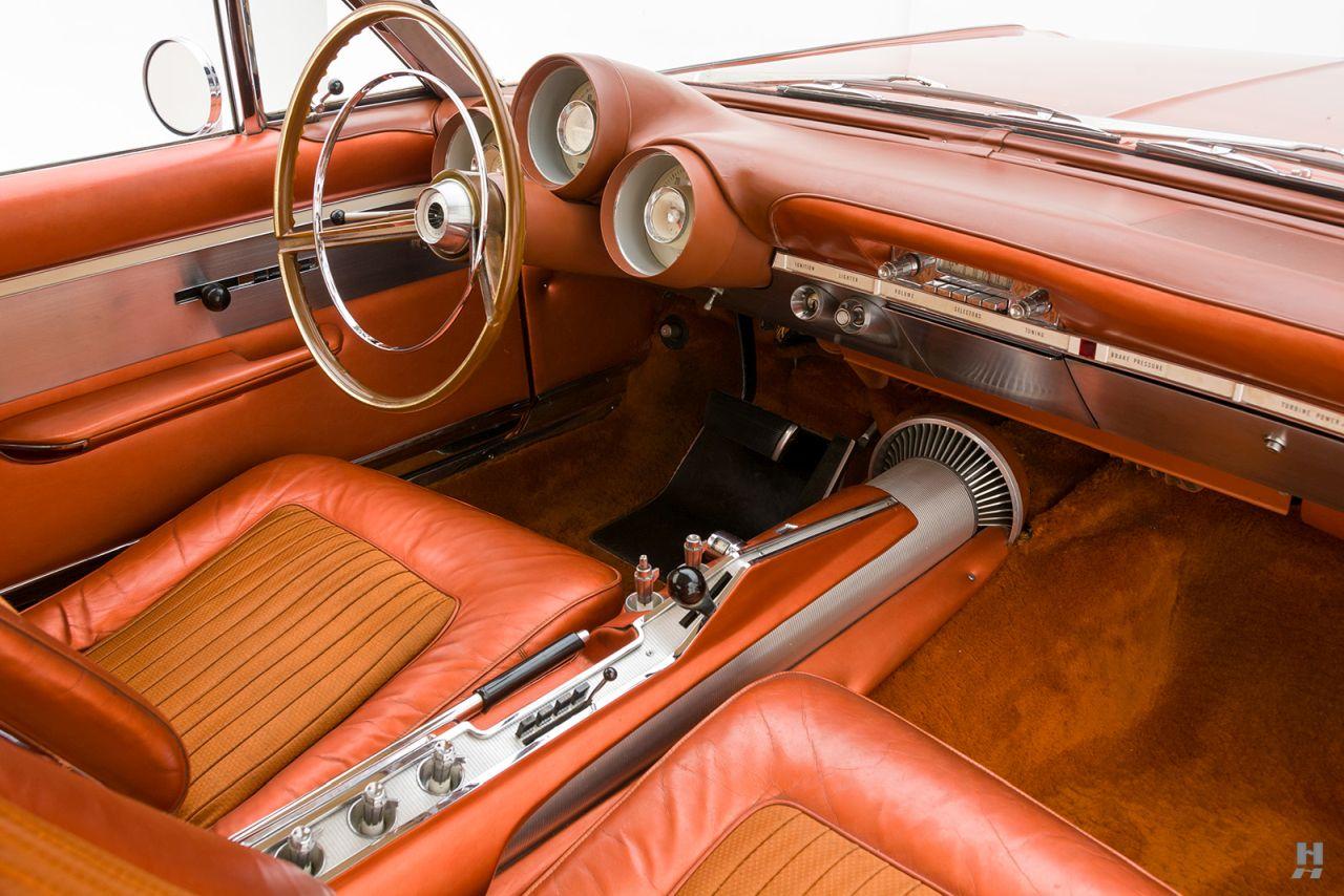 Chrysler Turbine de 1963 - L'avenir au conditionnel ?! 12