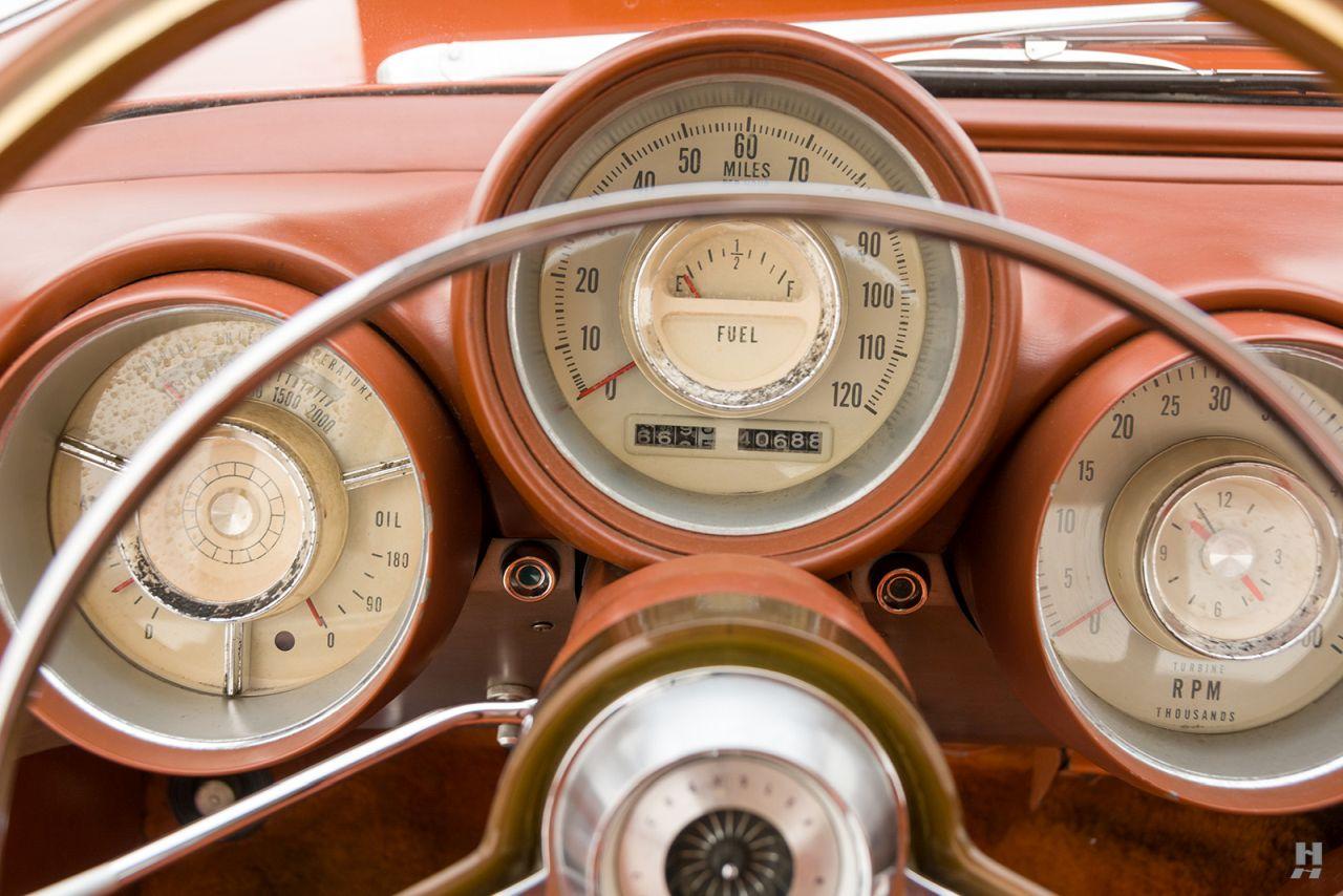 Chrysler Turbine de 1963 - L'avenir au conditionnel ?! 6