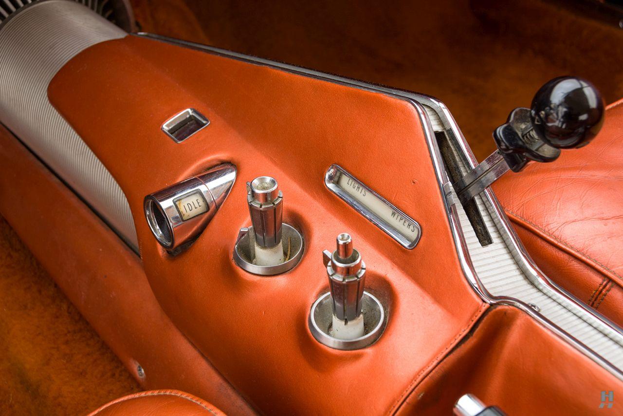 Chrysler Turbine de 1963 - L'avenir au conditionnel ?! 8