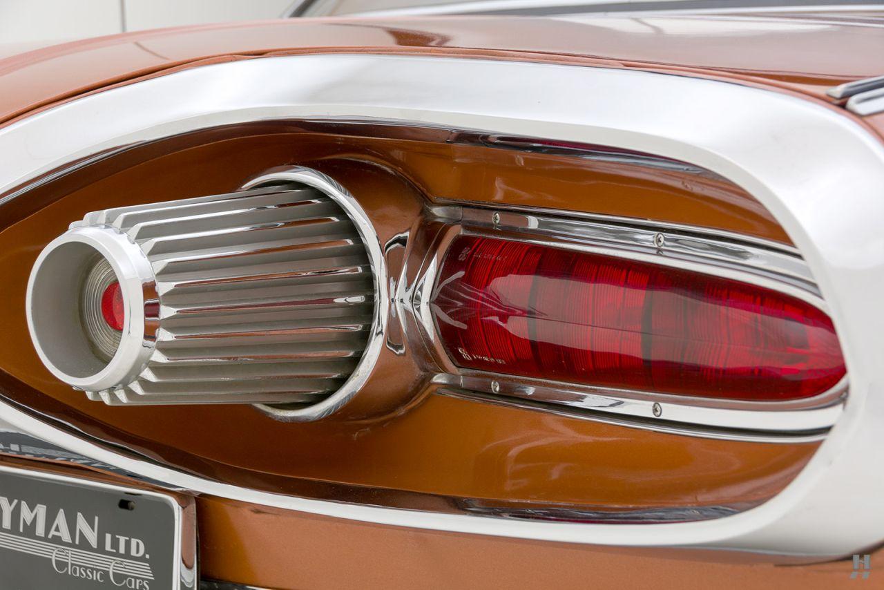 Chrysler Turbine de 1963 - L'avenir au conditionnel ?! 1