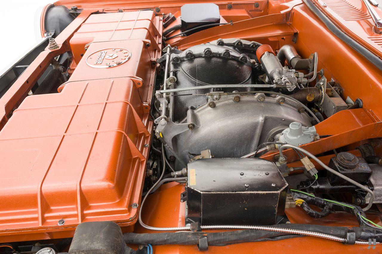 Chrysler Turbine de 1963 - L'avenir au conditionnel ?! 5