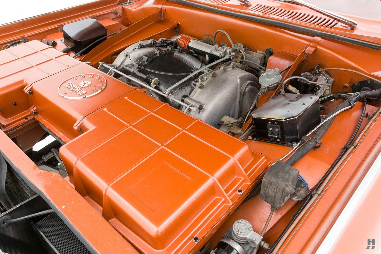 Chrysler Turbine de 1963 - L'avenir au conditionnel ?! 13