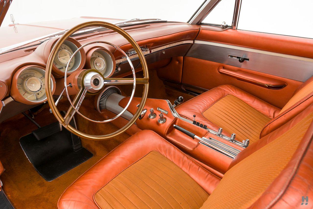 Chrysler Turbine de 1963 - L'avenir au conditionnel ?! 3