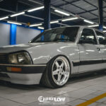 '88 PEUGEOT 505 GTi - Go To Indonesia !