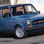 '77 Autobianchi A112 Abarth... Une GTi sans le i !
