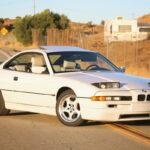 BMW 850 CSi - Elle en aurait mérité plus !