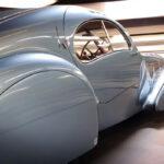 Bugatti Type 57 Aérolithe... ou appelez la Atlantic