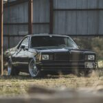 '80 Chevrolet El Camino Gas Monkey - The Kaufman Touch' !