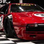 Ferrari 308 GTBi par Liberty Walk - Destruction de puriste dans 5...4...3...