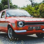 Ford Escort RS2000 Mk1 : Restomod pour resto Ford !