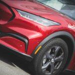 Ford Mustang Mach-E... Pffffff, fait E-èch !