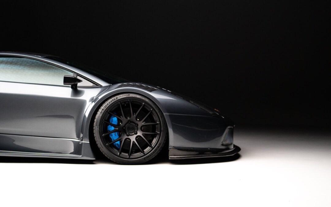 Lamborghini Murcielago R-GT GT1 – Street Legal by DriftWorks