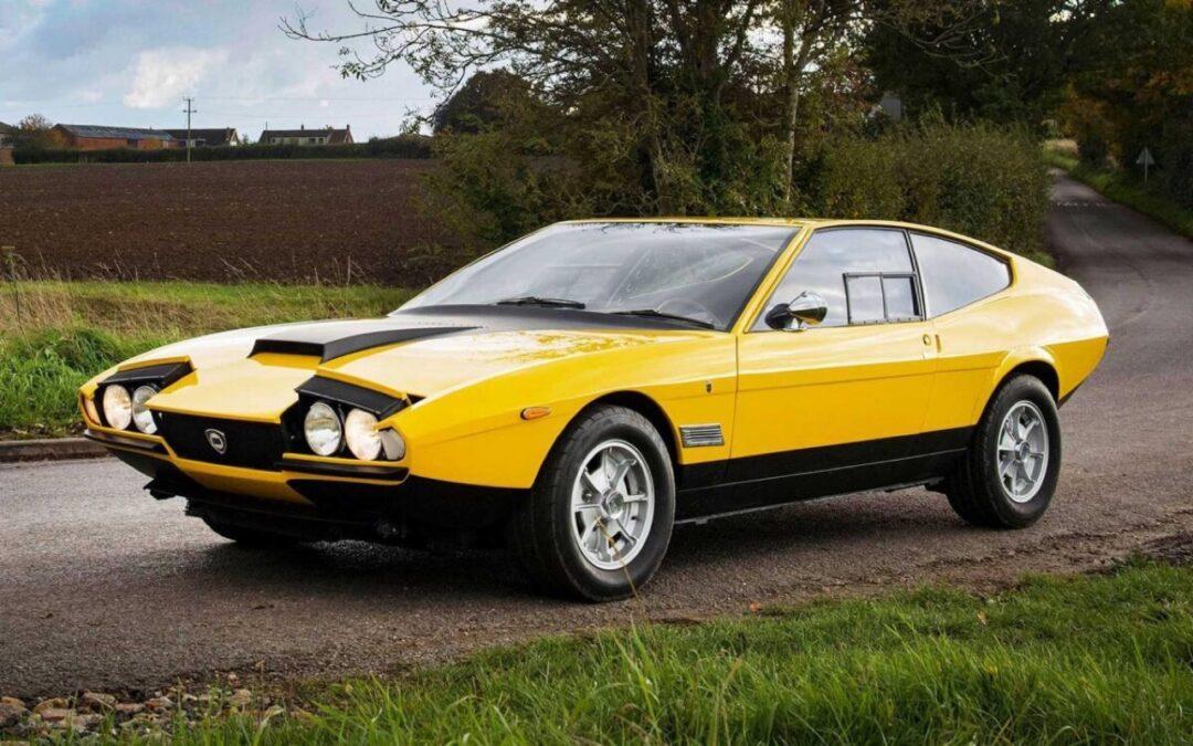 '69 Lancia Fulvia 1600 HF Competizione – Opération séduction !
