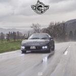 Mitsubishi FTO GPX Limited Edition - Hugo et son rêve de gosse !